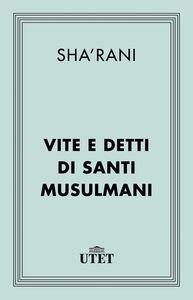 Vite e detti di santi musulmani