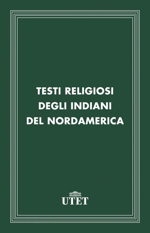 Testi religiosi degli Indiani del Nordamerica