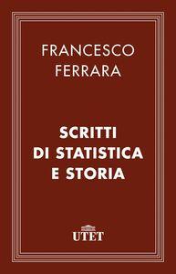 Scritti di statistica e storia