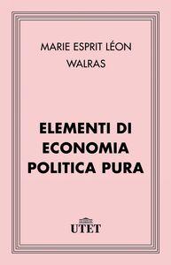 Elementi di economia politica pura