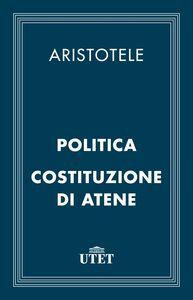 Politica e Costituzione di Atene