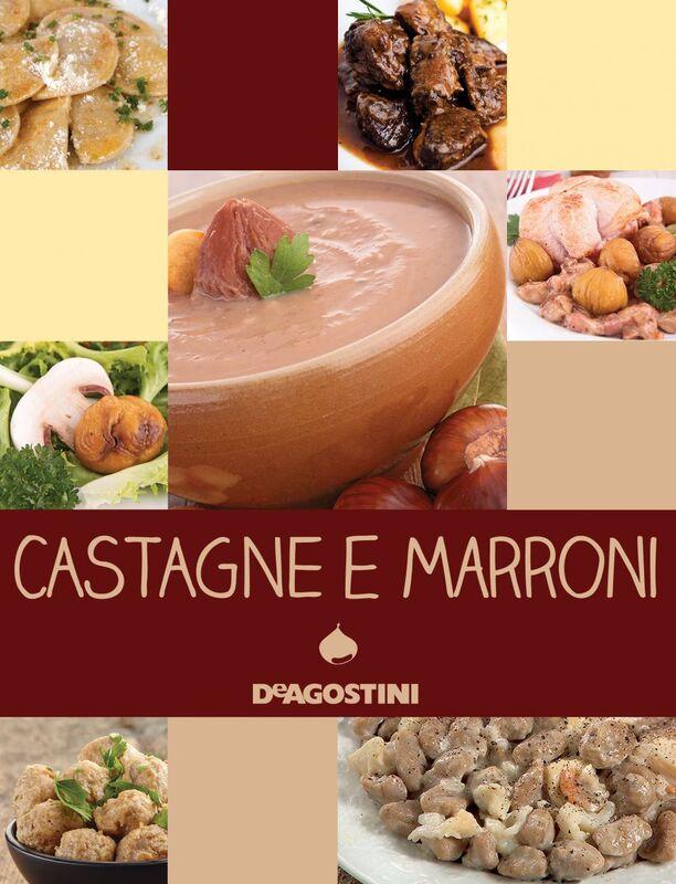 Castagne e marroni