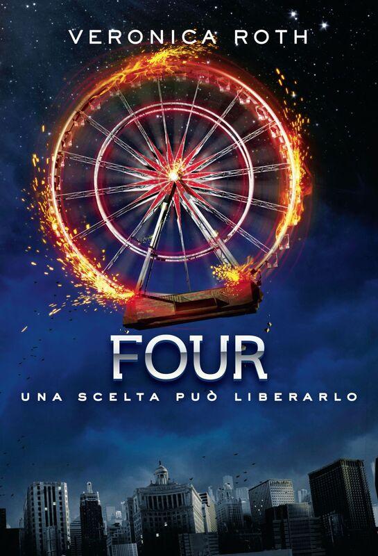 Four (De Agostini) Una scelta può liberarlo