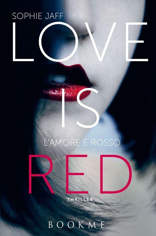Love is red L'amore è rosso