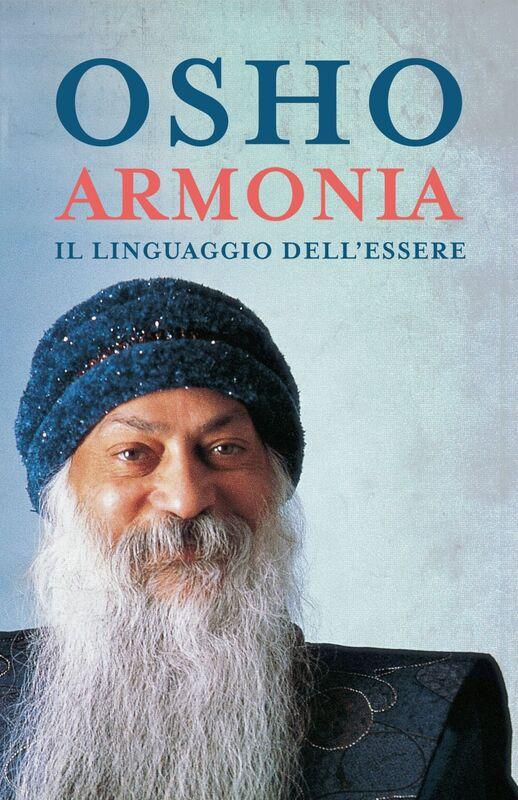 Armonia Il linguaggio dell'essere