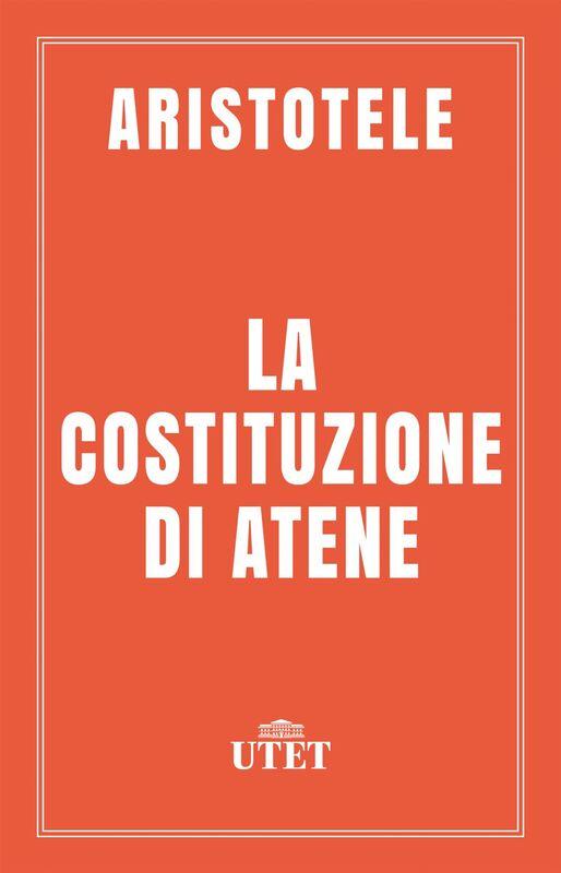 La costituzione di Atene