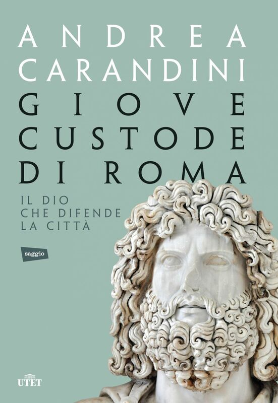 Giove custode di Roma Il Dio che difende la città