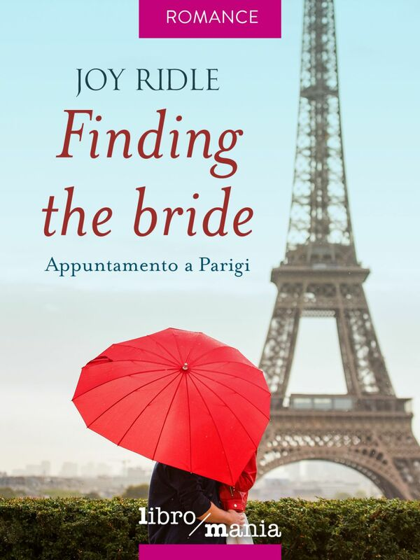 Finding the bride Appuntamento a Parigi