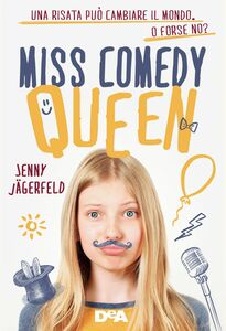 Miss Comedy Queen