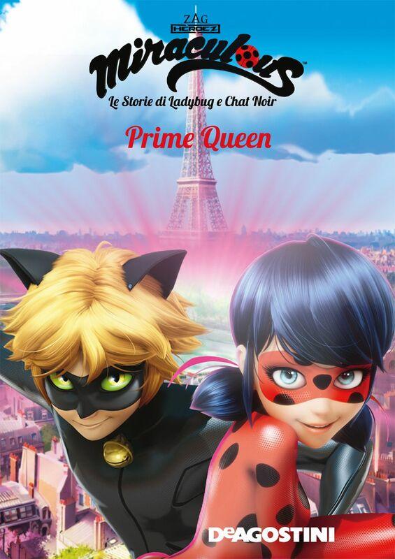 Prime Queen (Miraculous: le storie di Ladybug e Chat Noir)