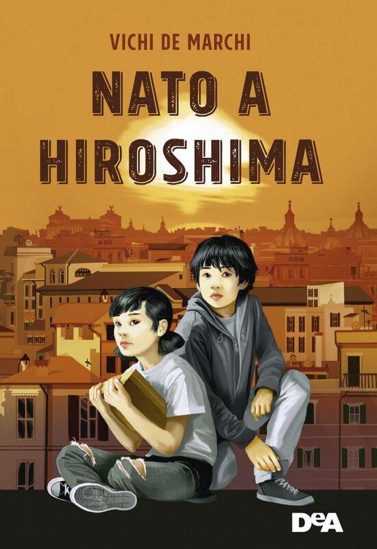 Nato a Hiroshima
