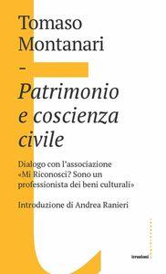 Patrimonio e coscienza civile