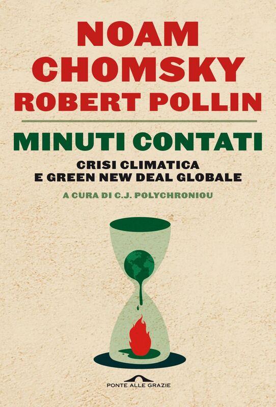 Minuti contati Crisi climatica e Green New Deal globale
