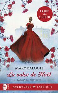 La saga des Westcott (Tome 5) - La valse de Noël