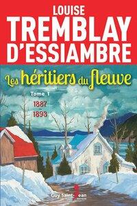 Les héritiers du fleuve, tome 1 1918-1929