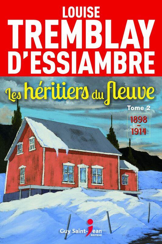 Les héritiers du fleuve, tome 2 1887-1893