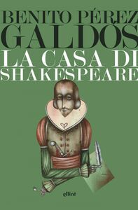 La casa di Shakespeare