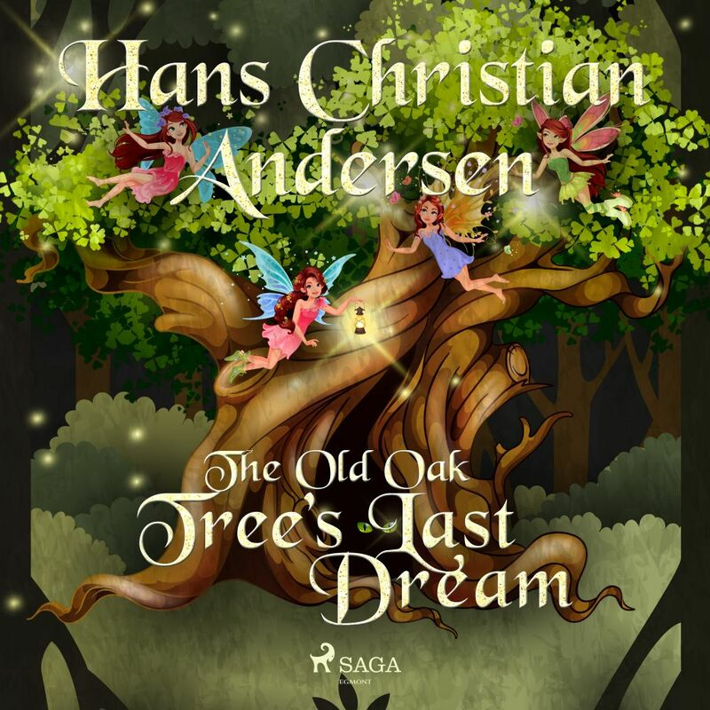 The Old Oak Tree's Last Dream