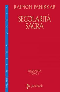 Secolarità sacra