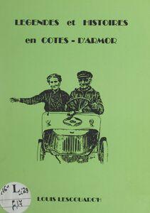 Légendes et histoires en Côtes-d'Armor