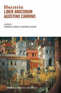 Πολιτεία Liber amicorum Agostino Carrino