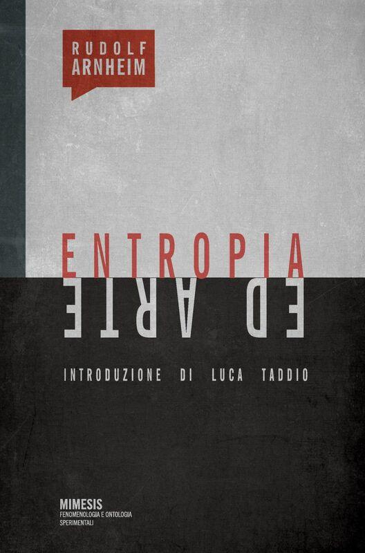 Entropia ed arte