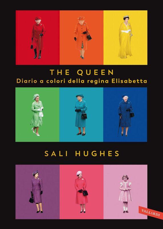 The Queen Diario a colori della regina Elisabetta