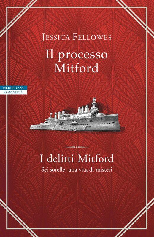 Il processo Mitford Quarto romanzo della serie I delitti di Mitford