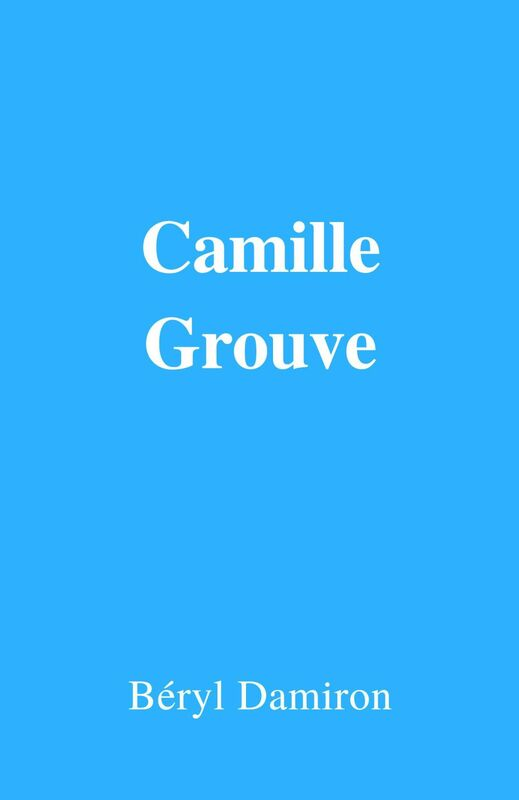 Camille Grouve