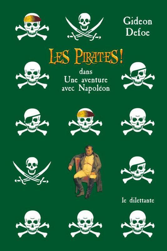 Les Pirates! dans: une aventure avec Napoléon