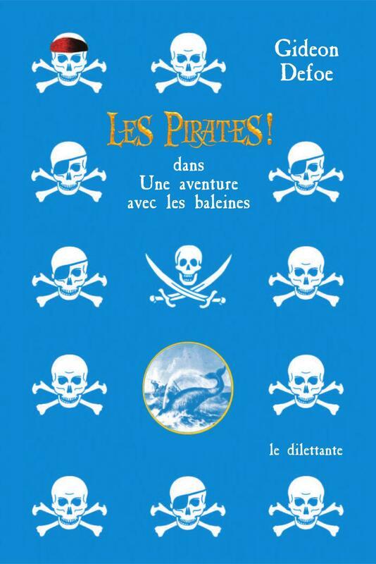 Les Pirates ! dans: Une aventure avec les baleines