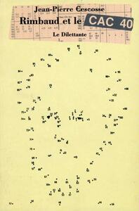 Rimbaud et le C.A.C. 40