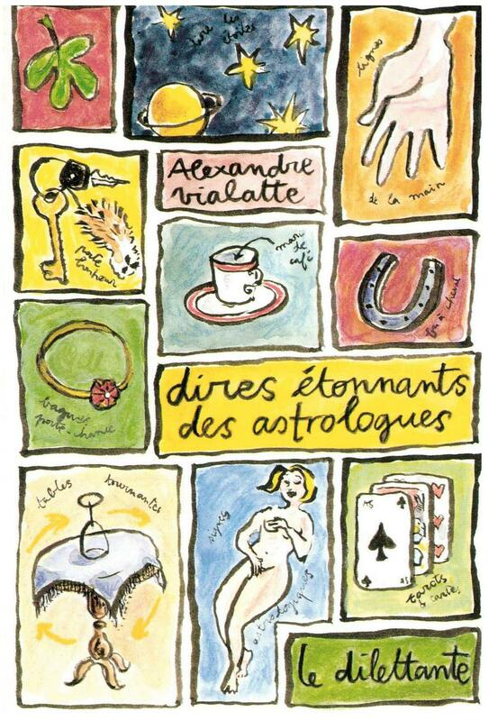 Dires étonnants des astrologues