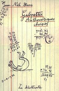 Galipettes arithmétiques choisies