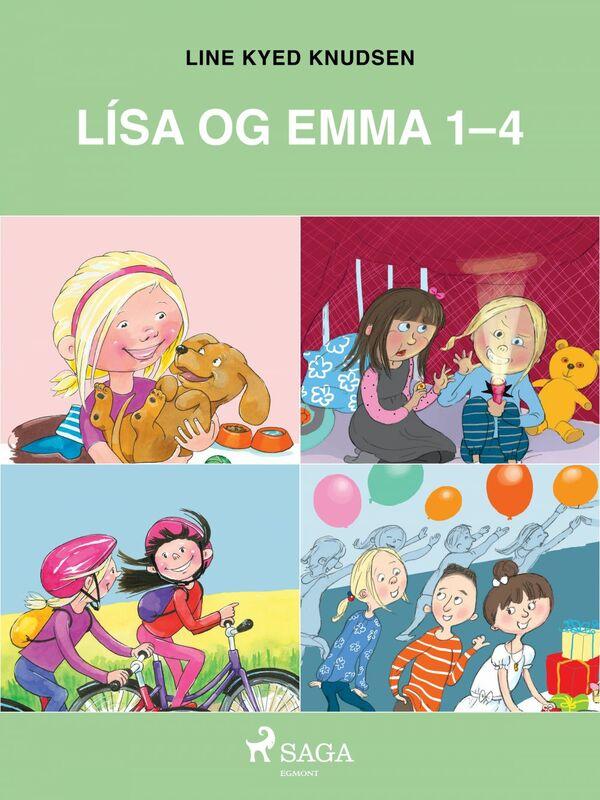 Lísa og Emma
