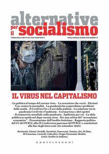Alternative per il socialismo n. 57
