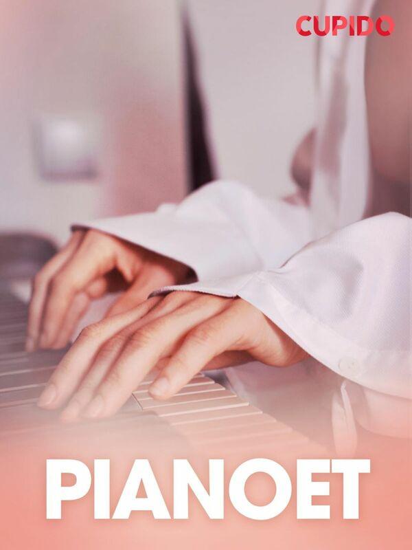 Pianoet - erotiske noveller
