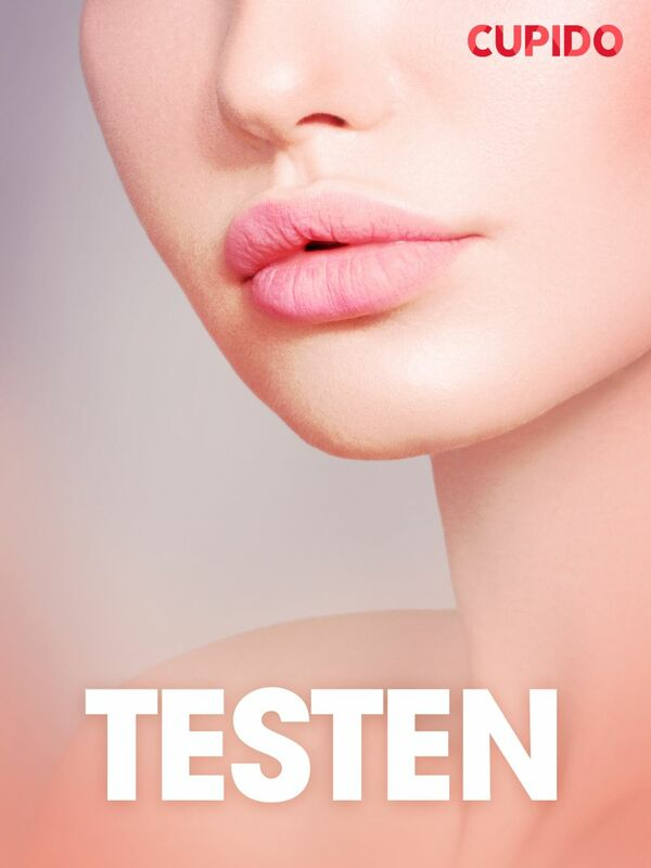 Testen - erotiske noveller