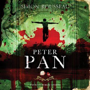 Peter Pan Les contes interdits