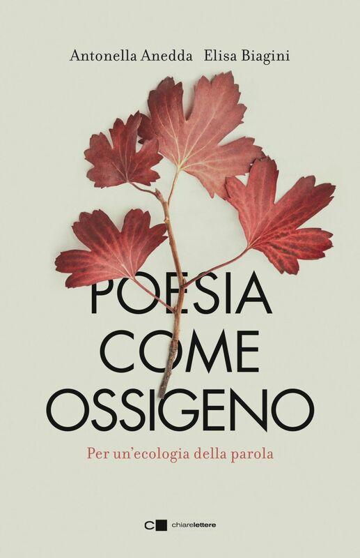 Poesia come ossigeno Per un'ecologia della parola