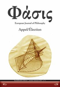 Appel/Election
