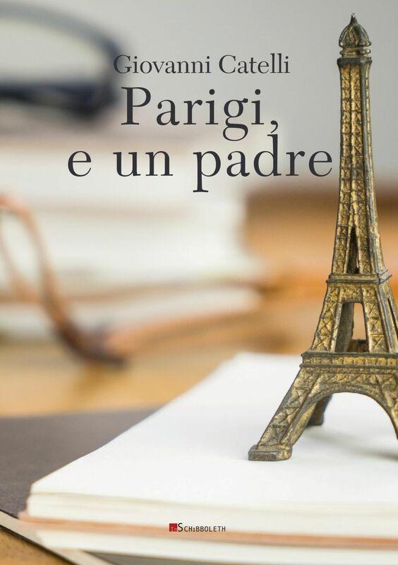 Parigi, e un padre