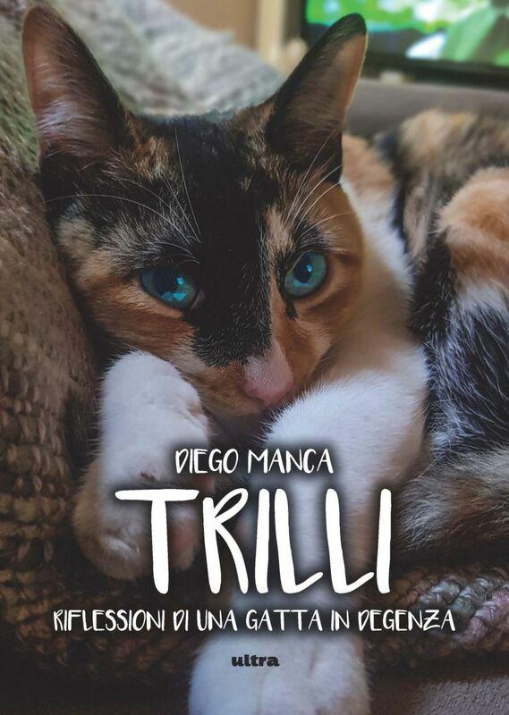 Trilli Riflessioni di una gatta in degenza