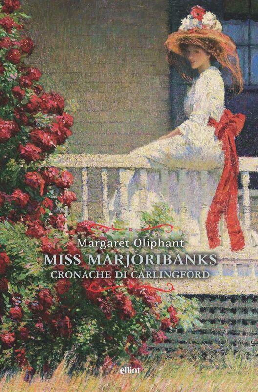 Miss Marjoribanks Cronache di Carlingfort