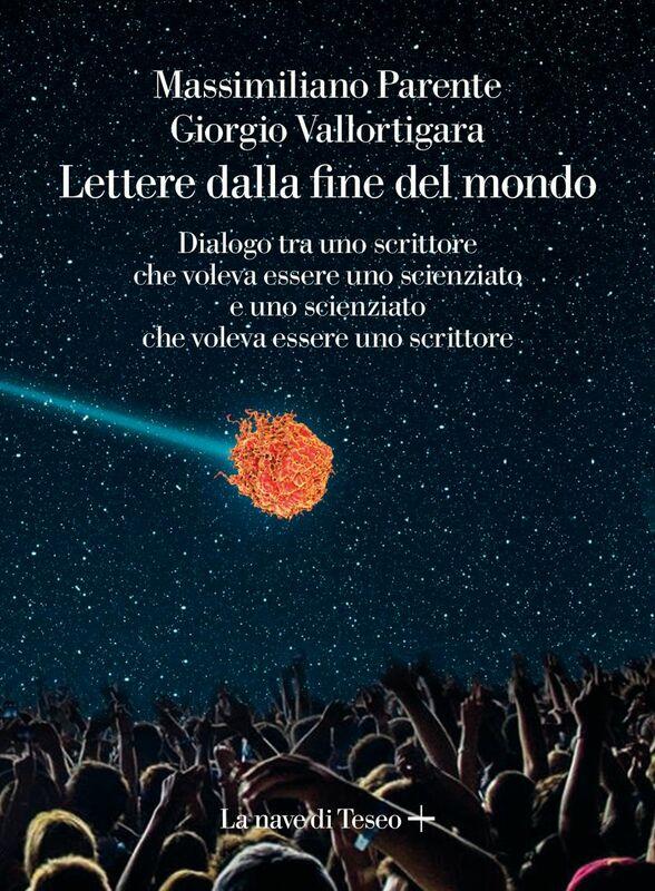 Lettere dalla fine del mondo