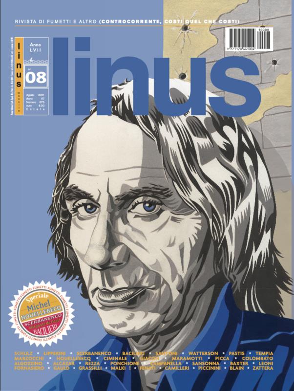 Linus. Agosto 2021