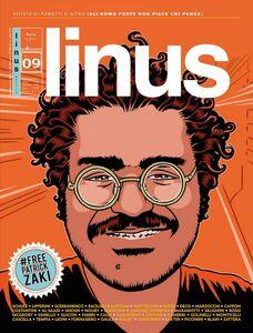 Linus. Settembre 2021