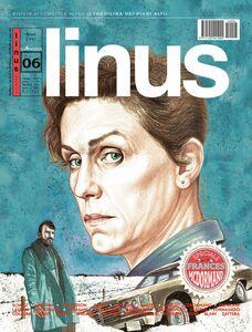 Linus. Giugno 2021