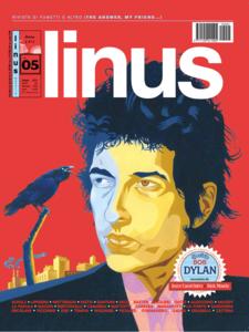 Linus. Maggio 2021