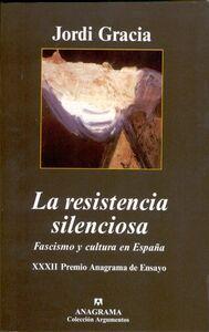 La resistencia silenciosa